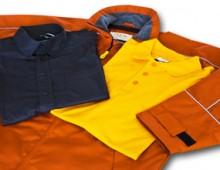 Bestickte Shirts und weitere Modeartikel