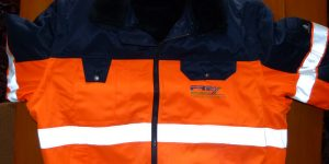 Workwear bedrucken