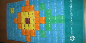 Handtuch bedrucken