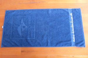 Handtuch gewebt
