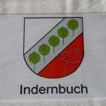 Handtuch Namenszug
